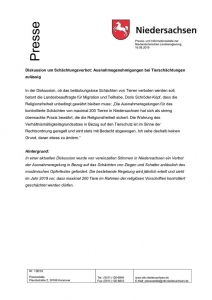 thumbnail of Pressemitteilung