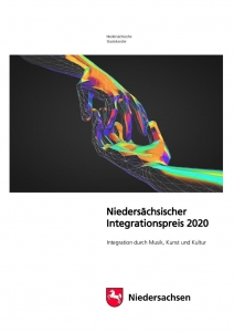 thumbnail of Flyer Nds. Integrationspreis 2020